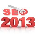 latest seo tips 2013