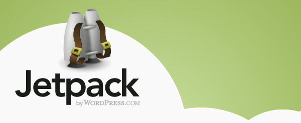 jetpack by wordpress plugin