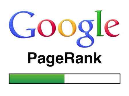 Increase Google Page Rank