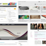 Free wordpress themes 2013