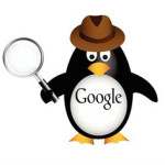 Recover Google penguin update